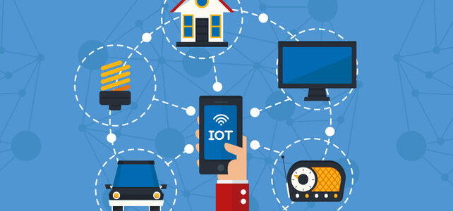 Internet de les coses (IoT)