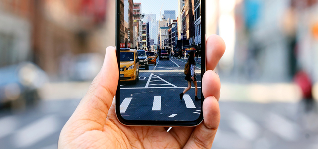 Taller Fotografia amb Smartphone