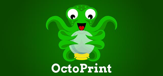 Instal·lar Octoprint
